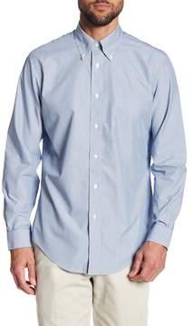 Brooks Brothers Regent Striped Regular Fit Shirt