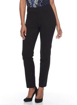 Dana Buchman Women's Ponte Dress Pants