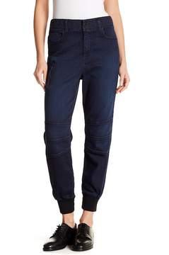 Diesel Motion Division Sweat Jeans