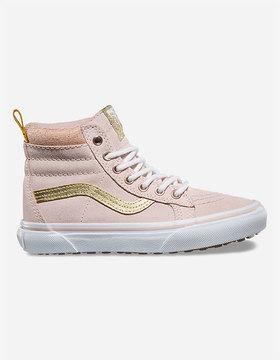 Vans Sk8-Hi MTE Girls Shoes
