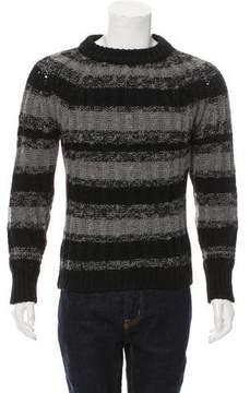 Christian Dior 2006 Knit Wool Sweater