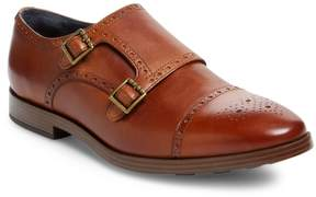 Cole Haan Men's Jefferson Grand Double Monkstrap