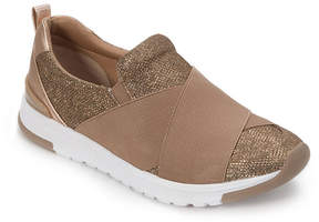 Foot Petals Rose Gold Bowie Slip-On Sneaker - Women