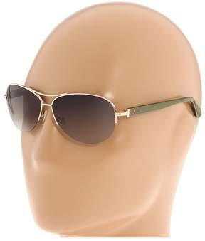 Diane von Furstenberg DVF804S Fashion Sunglasses