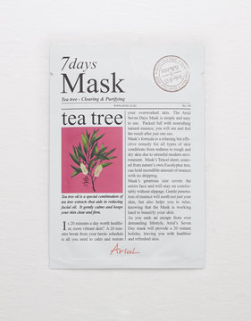 aerie Ariul 7 Days Mask 2-Pack