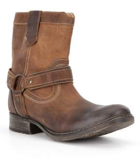 Bed Stu Roan Men s Colton Distressed Leather Boots
