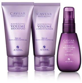 Alterna CAVIAR Anti-Aging Volume Try Me Kit