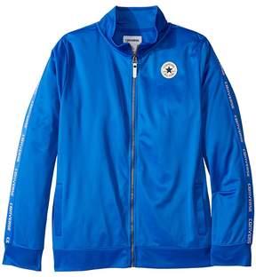 Converse Warmup Wordmark Jacket Boy's Coat