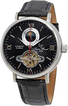 Lucien Piccard Babylon Open Heart Automatic Men's Watch