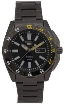 Seiko SRP363 Men's 5 Series Watch