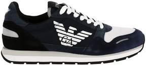 Emporio Armani Sneakers Sneakers Men