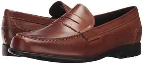Rockport Classic Loafer Lite Penny Men's Slip-on Dress Shoes