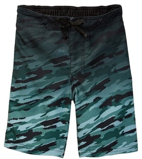 Hurley JJF Flow Camo Board Shorts (Toddler Boys)