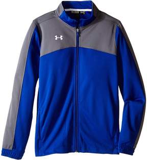 Under Armour Kids UA Futbolista Jacket Boy's Coat