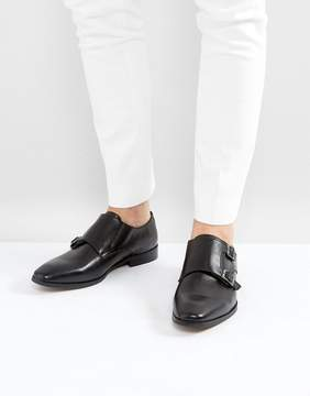 Call it SPRING Urbas Monk Shoes In Black