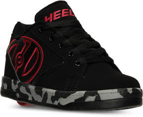 Heelys Boys' Propel 2.0 Casual Skate Sneakers from Finish Line