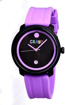 Crayo Fresh Collection CR0307 Unisex Watch