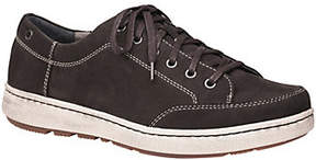 Dansko Men's Lace-Up Leather Sneakers - Vaughn