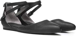 LifeStride Women's Quincy Medium/Wide Flat