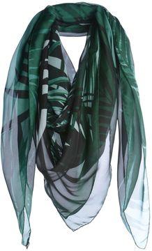 Elie Saab Square scarves