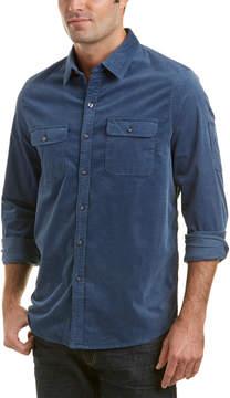 Michael Bastian Gray Label Woven Shirt