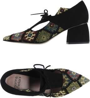 Gianna Meliani Lace-up shoes