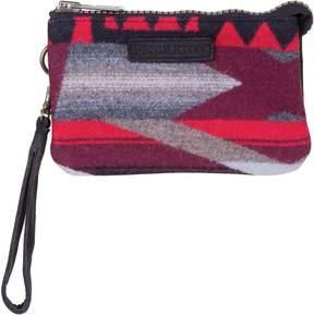 Pendleton Three Pocket Keeper Wallet