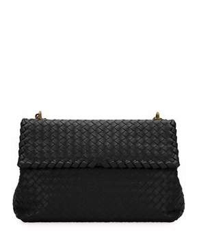 Bottega Veneta Olimpia Medium Napa Chain Shoulder Bag