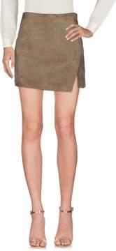Eleventy Mini skirts