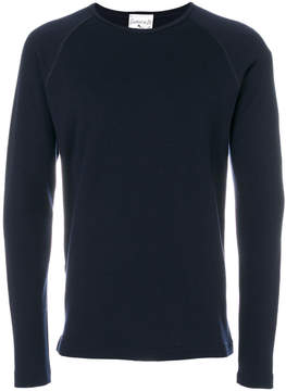 S.N.S. Herning Force crew neck pullover