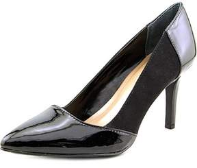 Style&Co. Style & Co. Womens Adirra Pointed Toe Classic Pumps.