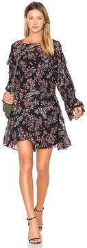 IRO Averen Dress