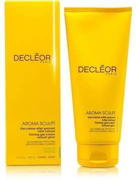 Decleor Perfect Sculpt - Firming Gel Cream Natural Glow