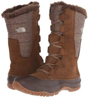 The North Face Nuptse Purna Women's Cold Weather Boots