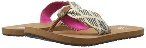 Reef Little Scrunch TX Girls Shoes