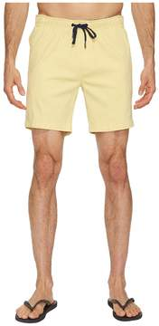 Mr.Swim Mr. Swim Chino Elastic Shorts Men's Swimwear
