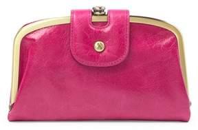 Hobo Halo Leather Wallet