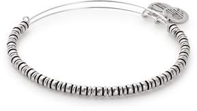Alex and Ani Rocker Beaded Bangle