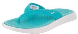 Nike Women's Celso Thong Plus Sandal.