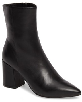 Linea Paolo Women's Bobby Pointy Toe Boot