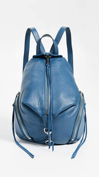 Rebecca Minkoff Medium Julian Backpack - OCTAVIO - STYLE