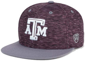 Top of the World Texas A & M Aggies Energy 2-Tone Snapback Cap