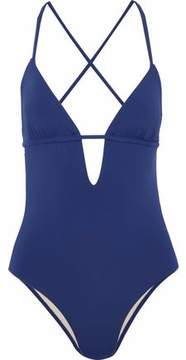 Tart Collections Cutout Swimsuit