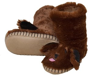 Hatley Kids Lab Slippers