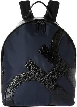 Salvatore Ferragamo Capsule Maxy Backpack - 240736 Backpack Bags