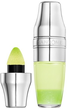 Lancome Juicy Shaker Pigment Infused Bi-Phase Lip Oil - Apple Me
