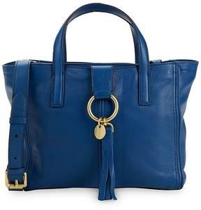 Cole Haan Women's Fantine Leather Shoulder Bag