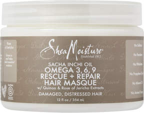 Shea Moisture SheaMoisture Sacha Inchi Rescue & Repair Hair Masque