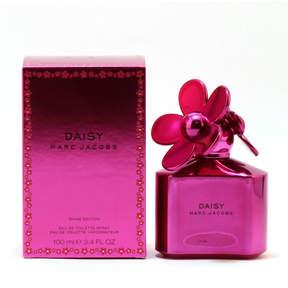 Marc Jacobs Daisy Eau de Toilette Spray, Pink Edition, 100 ml