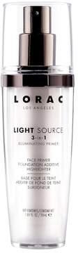 LORAC Light Source 3-in-1 Illuminating Primer - Dawn